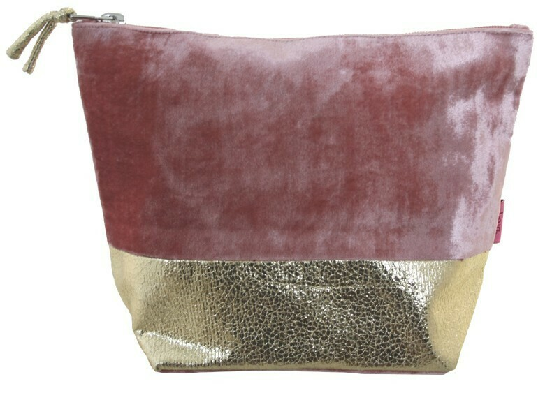 Lua Wash Bag