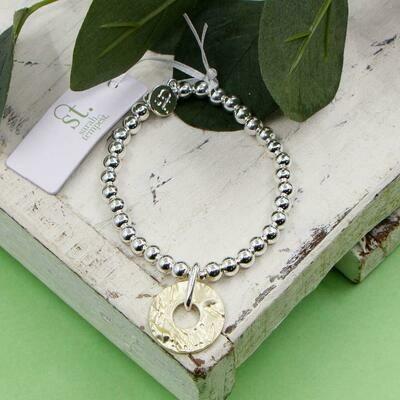 Danni Charm Bracelet