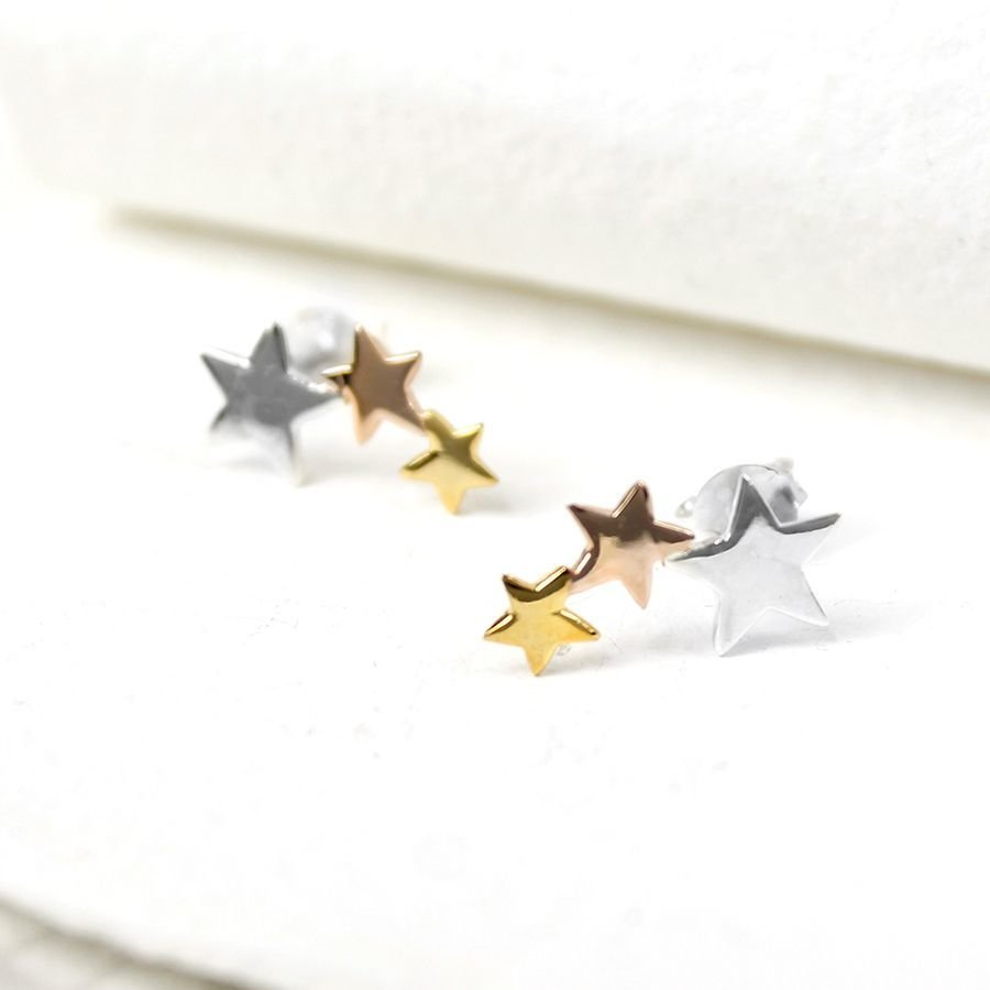 Star Lust Earrings