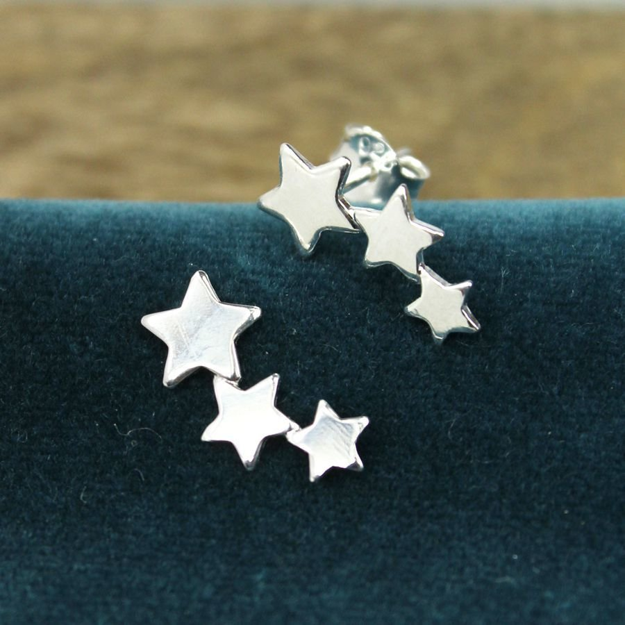 Star Wonder Earrings