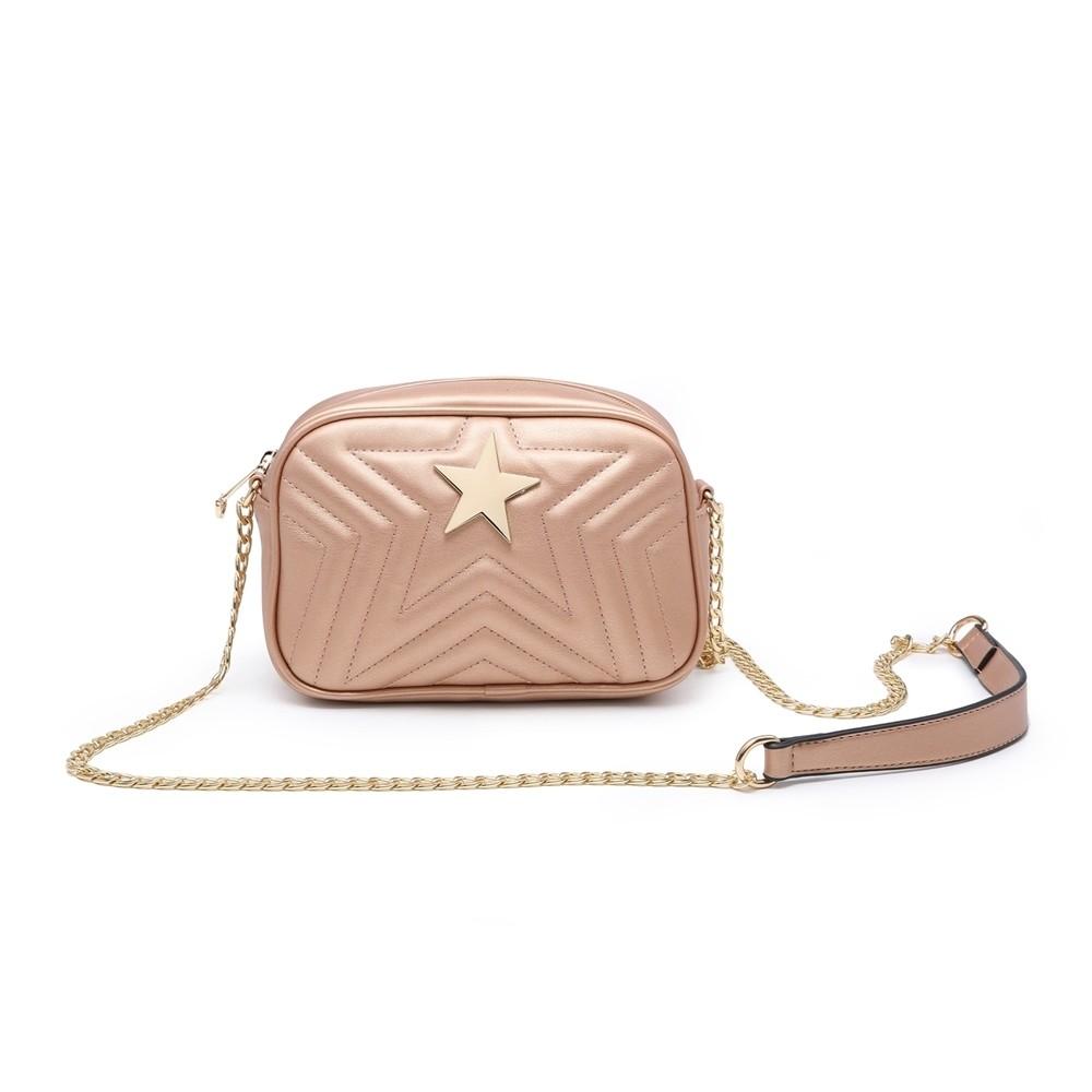Luna Bag Blush