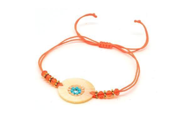 Hornpipe Bracelet
