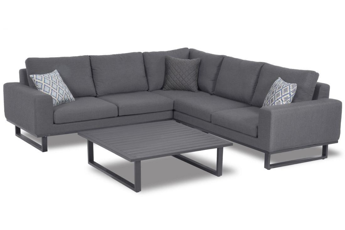 The Ethos Corner Sofa Group