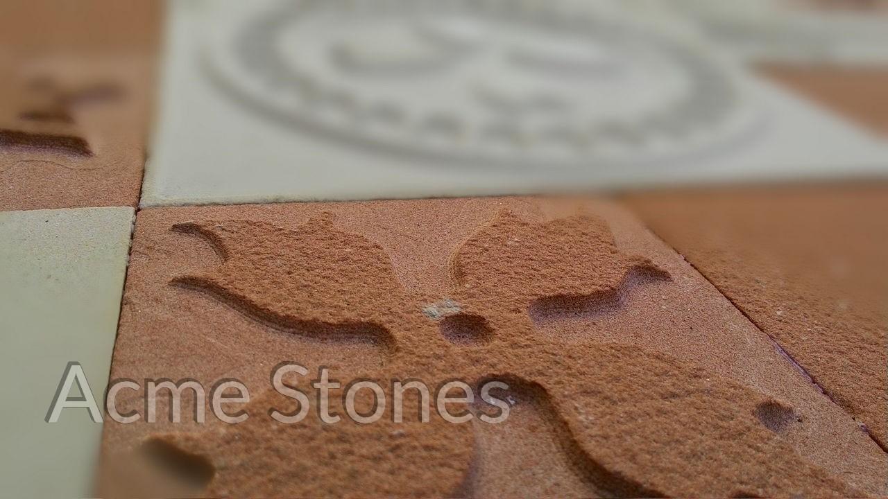 Set Pattern Mint CNC 2D 2