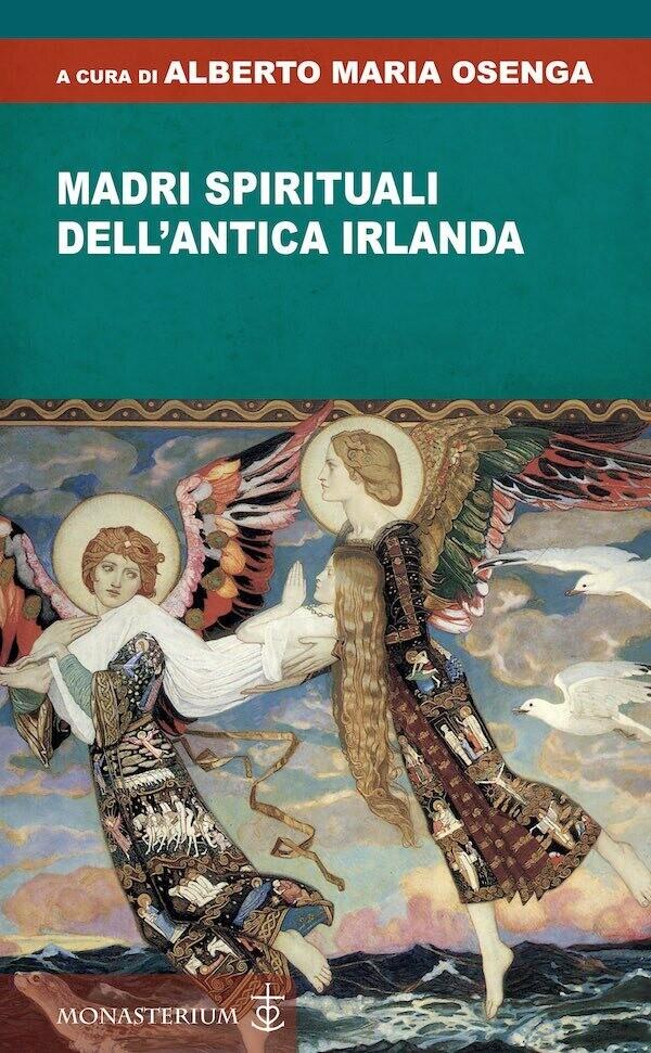 Madri spirituali dell'antica Irlanda_eBook