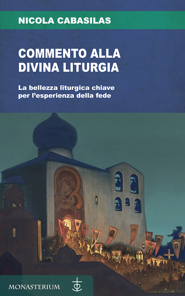 Commento alla Divina Liturgia