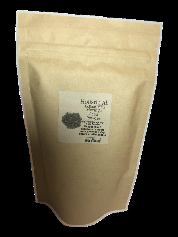 Moringa Seeds Powder 150g, Organically Grown