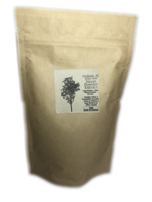 Neem Extract Powder Organically grown 100g
