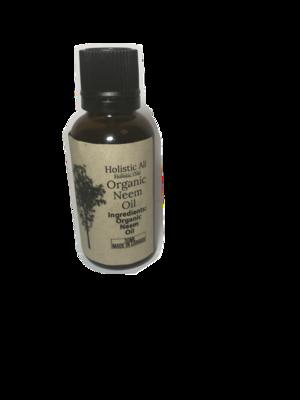 Organic Neem Oil 30ml
