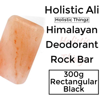 Himalayan Rock Bar Deodorant 300 G