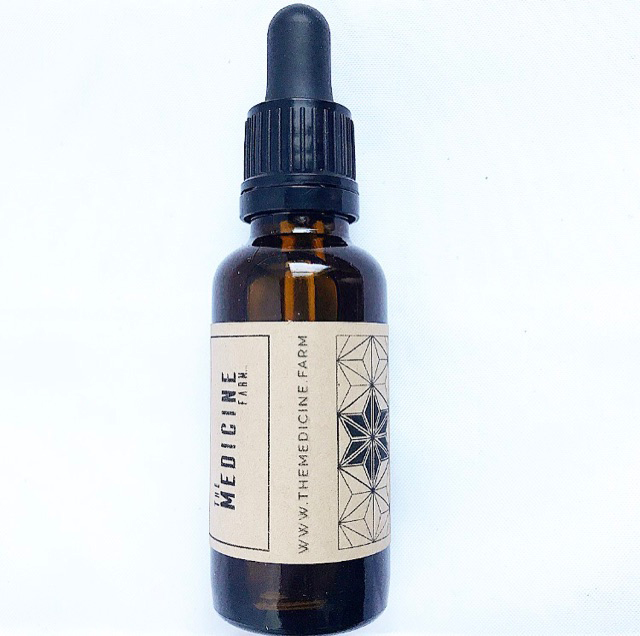 No. 30 Blend MCT Tincture 300mg