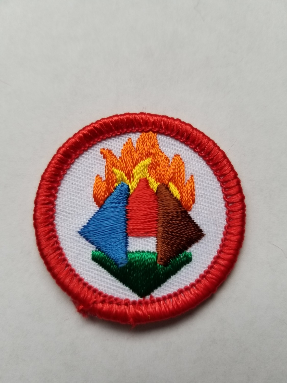 Fire Safety Circle