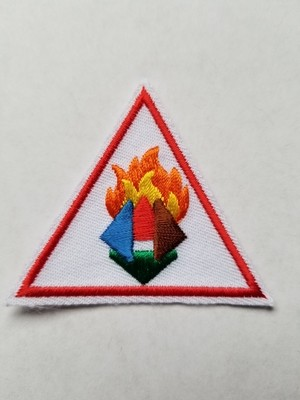Fire Safety Triangle