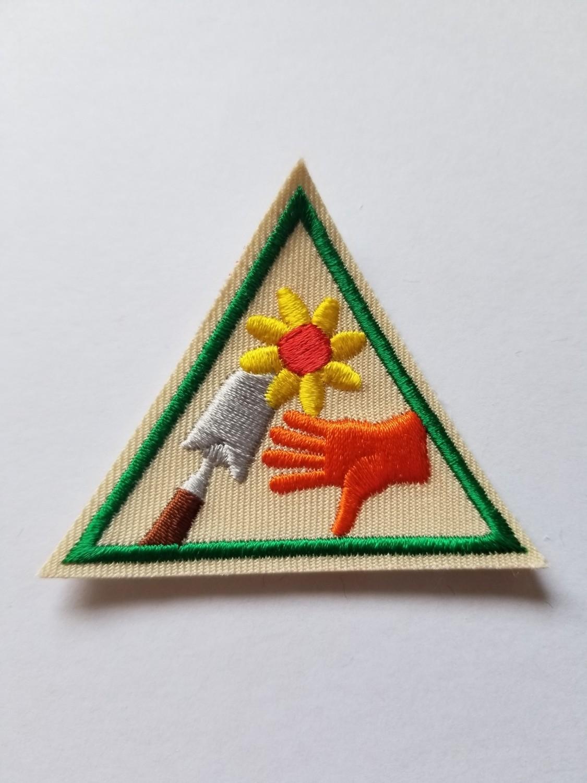 Gardening Triangle