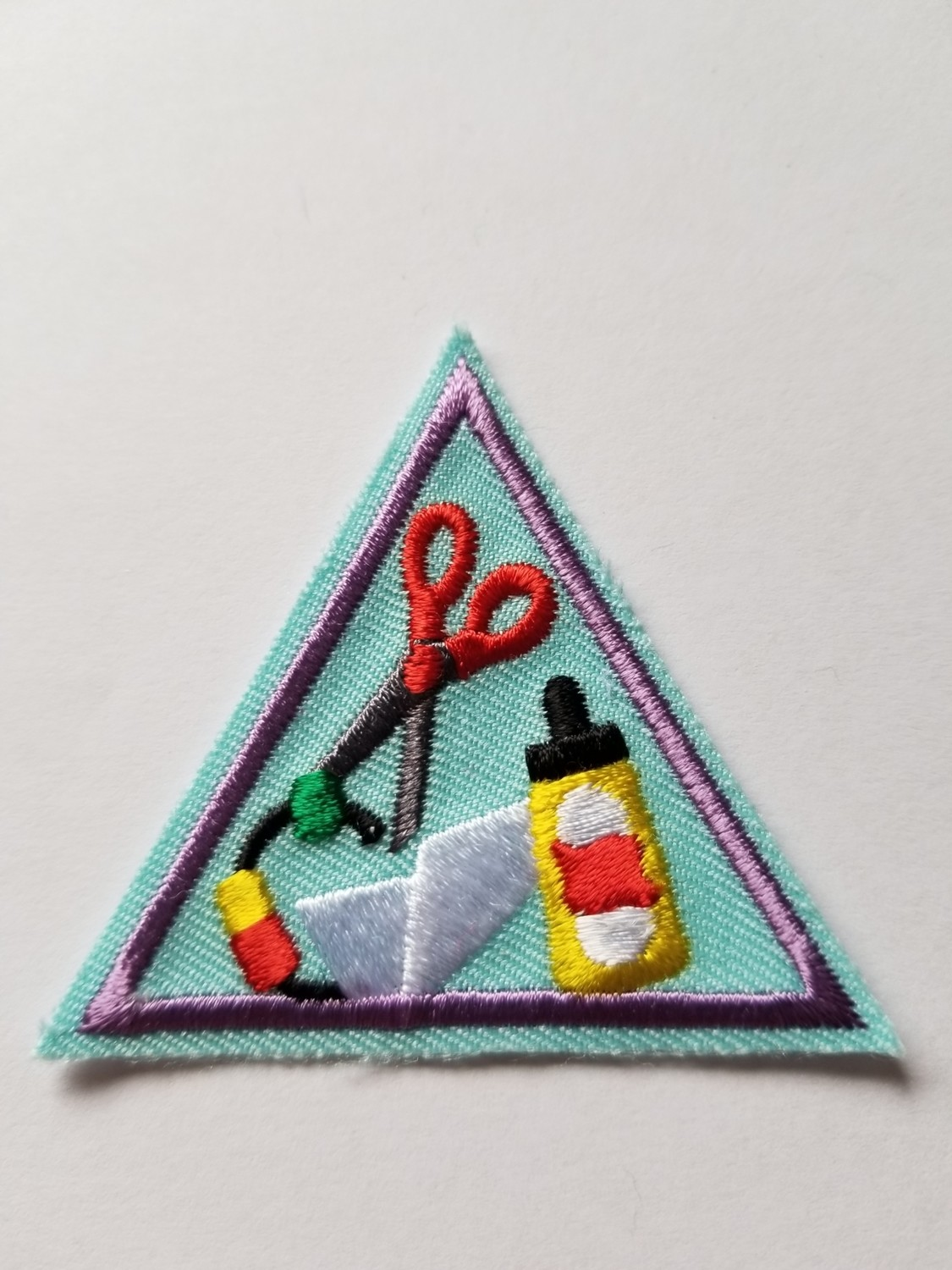 Crafting Triangle