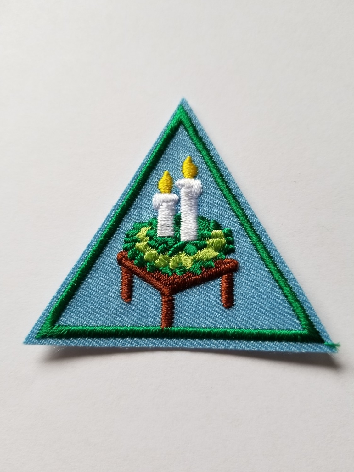 Ceremonies Triangle