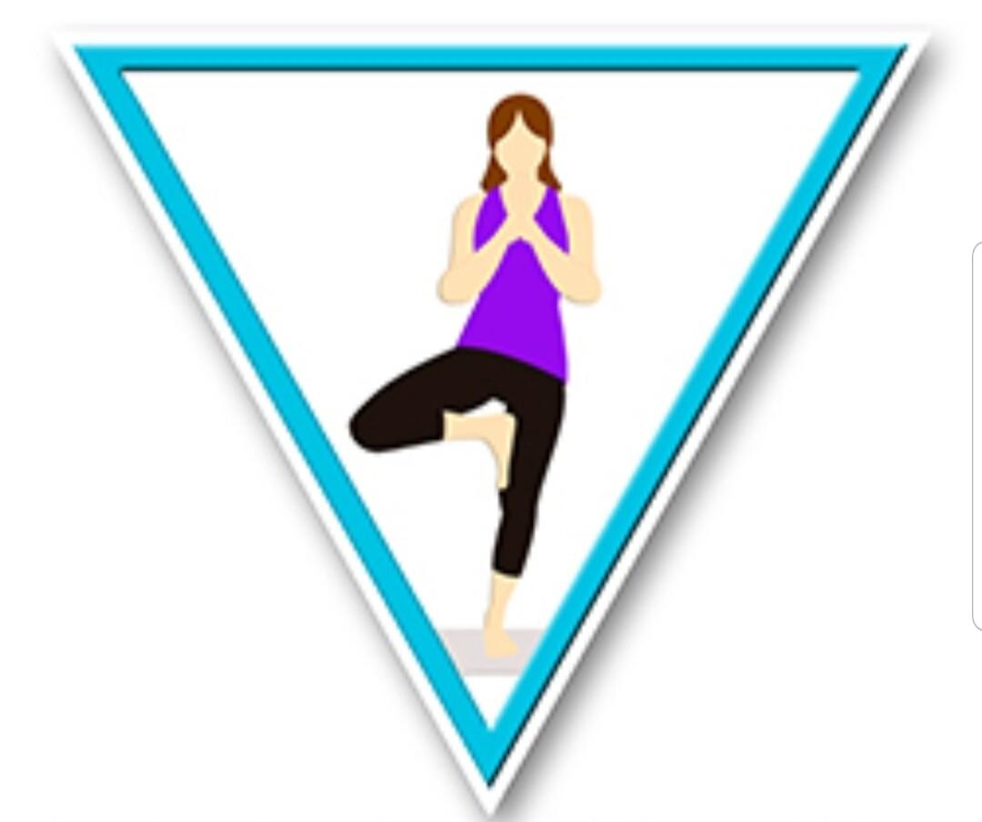 Yoga Triangle ***August Pre-Order***