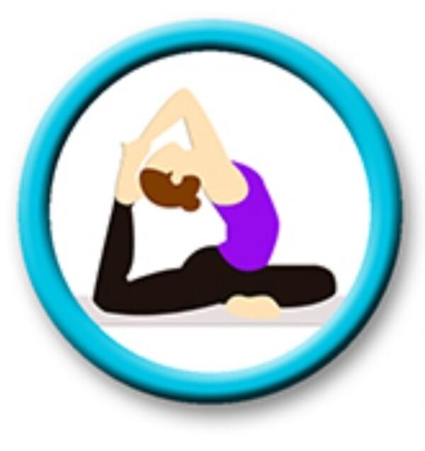 Yoga Circle ***August Pre-Order***