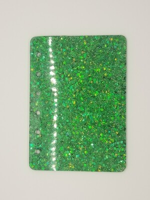 Glitter Notebooks