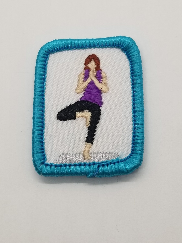 Yoga Rectangle