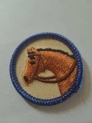 Equestrian Circle *PRE-ORDER*