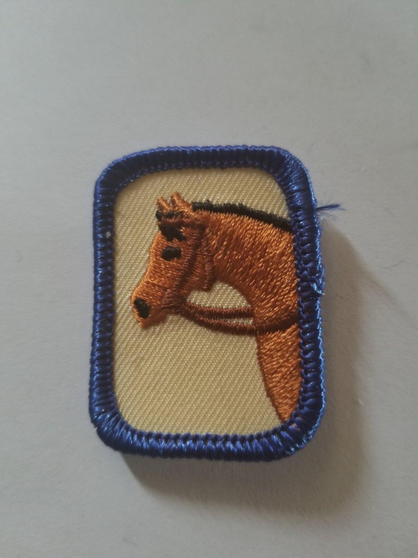 Equestrian Rectangle *PRE-ORDER*