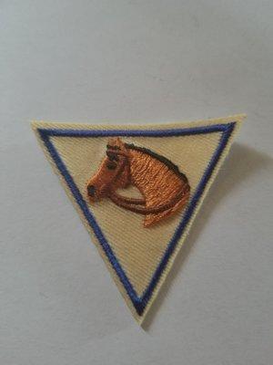 Equestrian Triangle