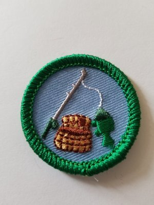 Fishing Circle *PRE-ORDER*