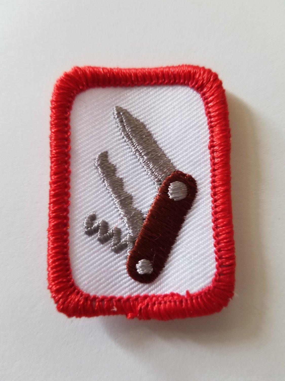 Knife Skills Rectangle