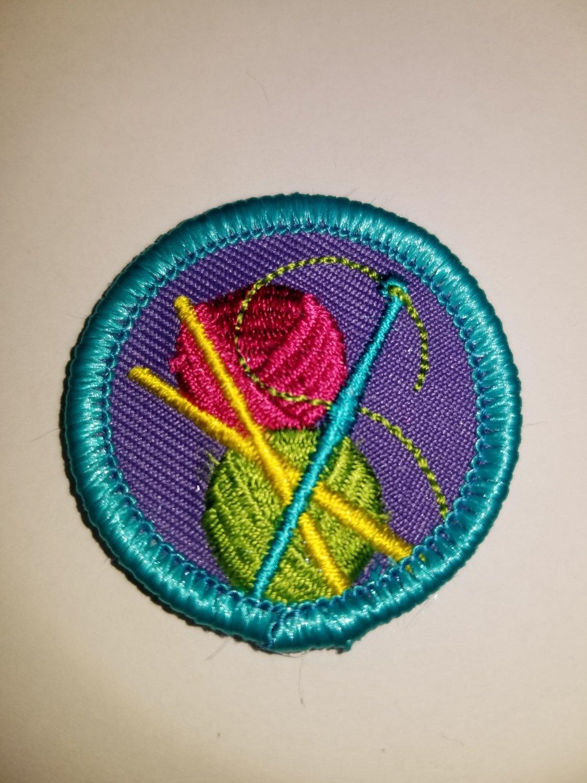 Knitting & Crocheting Circle