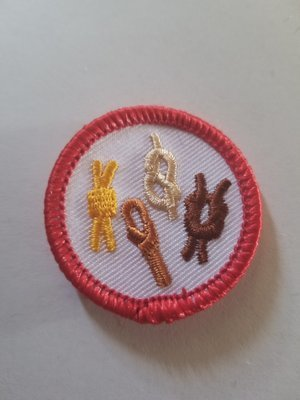 Knots Circle ***Pre-Order***