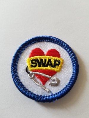 Love To Swap Circle