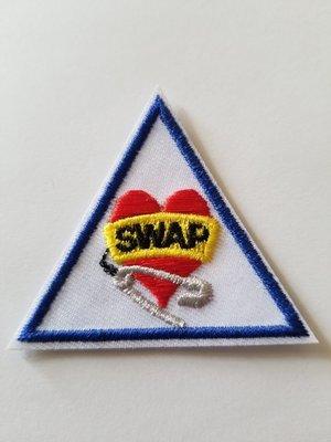 Love To Swap Triangle