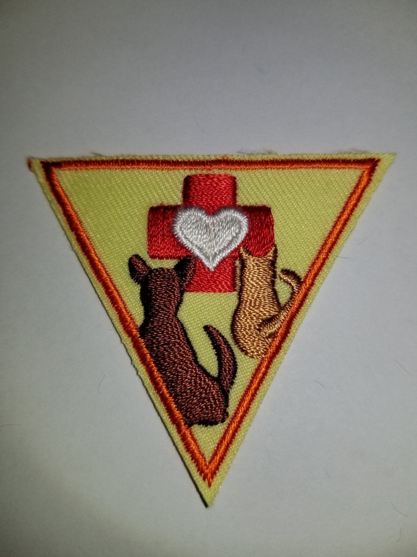 Veterinarian Triangle