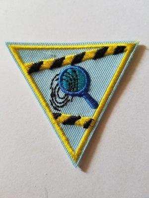 CSI Triangle *PRE-ORDER*