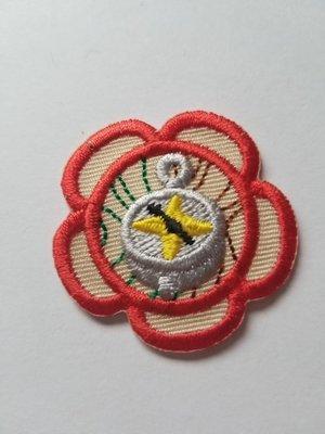 Compass Quest Flower