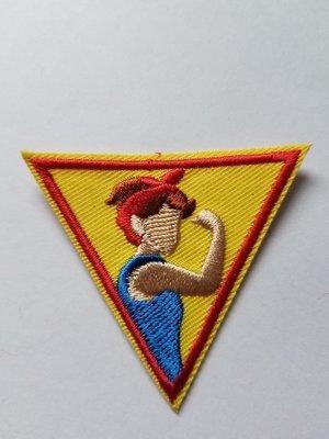 Rosie Triangle