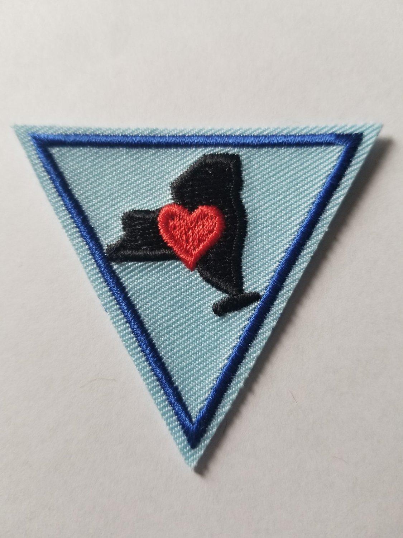 New York Triangle
