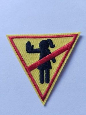 Self Defense Triangle *PRE-ORDER*