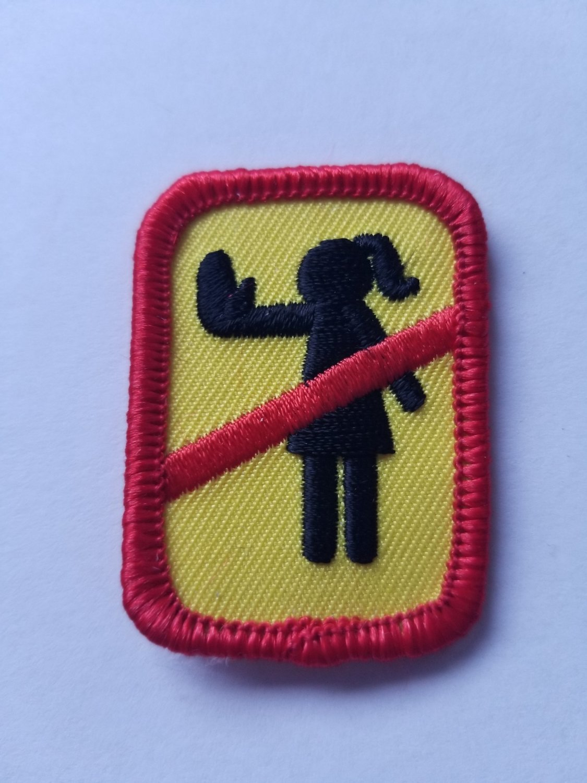 Self Defense Rectangle