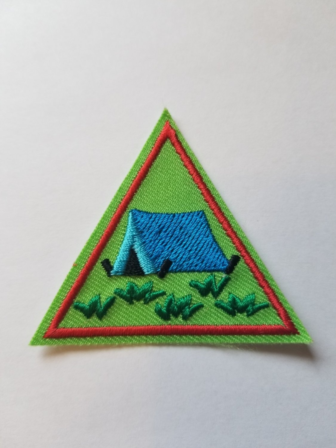 Shelters Triangle