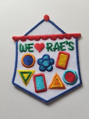 Rae's Creations Support Patch