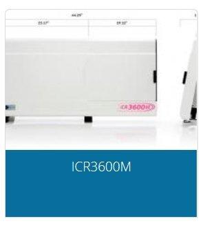 ICR3600M - Inovação Radiografia Computadorizada