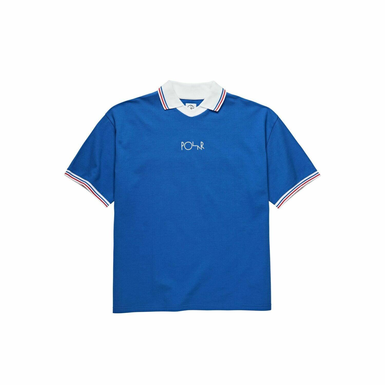 Tee Shirt Polar - Piqué Surf - Royal Blue S