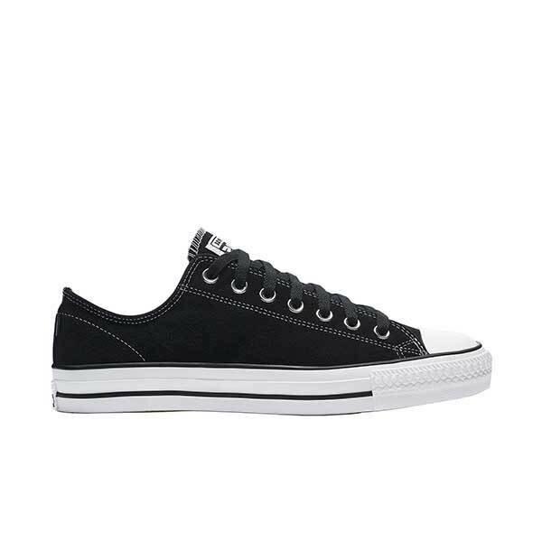 CTAS PRO OX black black white