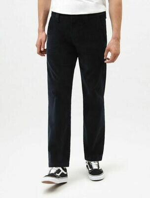 Dickies Slim Fit Lewisburg Velvet Work Pant