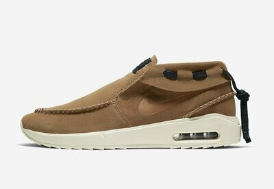 NIKE SB AIR MAX STEFAN JANOSKI 2 MOC LT BRITISH TAN/LT BRITISH TAN-BLACK
