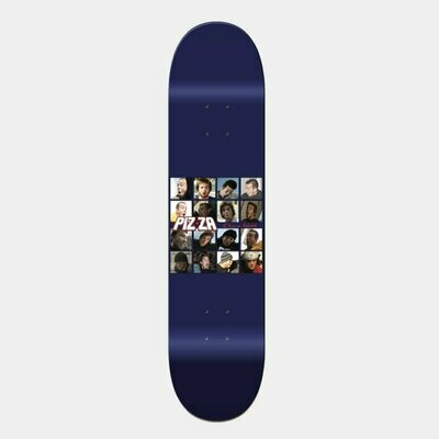 PIZZA CHASE WEBB YUM 41 DECK 8,25