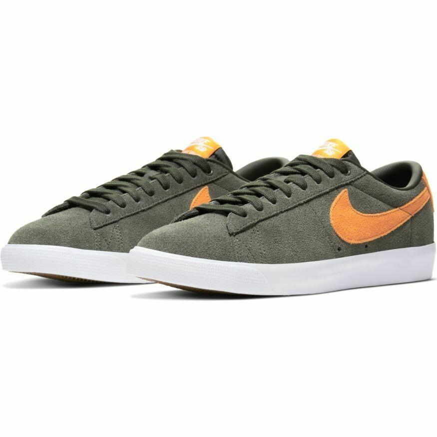 Nike sb blazer gt
