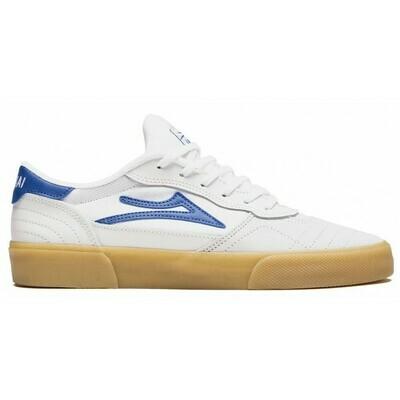 Chaussure Lakai Cambridge White Blue